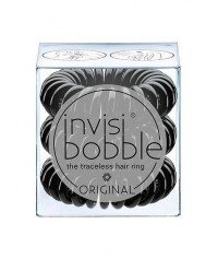 Invisi Booble original true black