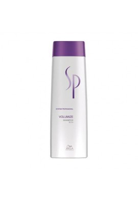 SP volumize shampooing 250ml
