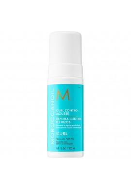MOR Curl control mousse 150ml