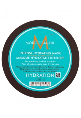 MOR hydra intense masque 250ml