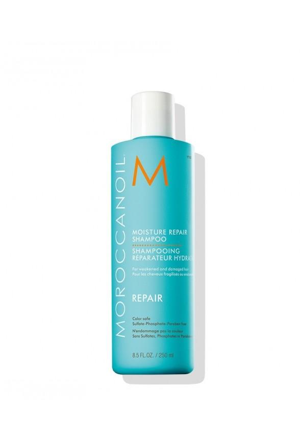 MOR repair shampoo 250ml