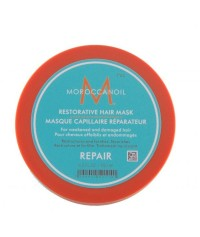 MOR restorative hair mask 250ml