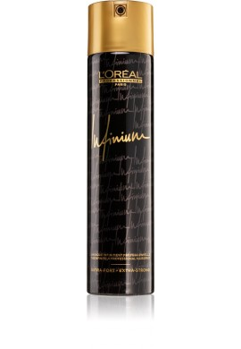 L'Oréal infinitum extra strong 500ml