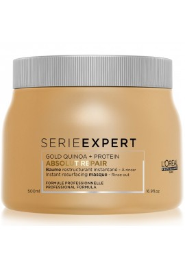Serie expert absolut repair gold instant masque 500ml