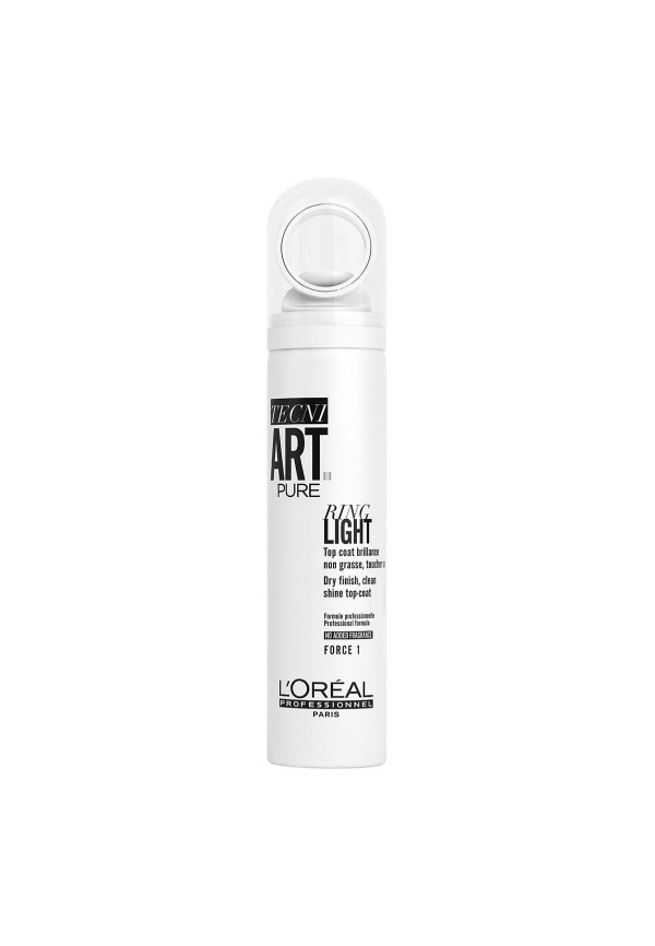 Spray de finition brillance - Ring Light 150ml