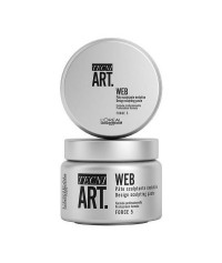 Pâte Sculptante Tecni Art Web 150ml L'Oréal