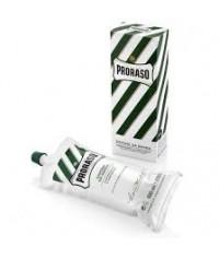 Proraso crème à raser menthe & eucalyptus 500 ml