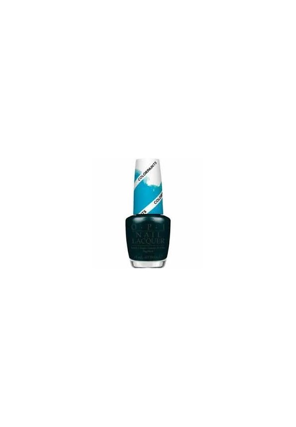 Vernis à ongles OPI Turquoise Aesthetic NLP26 NAIL POLISH 15ML