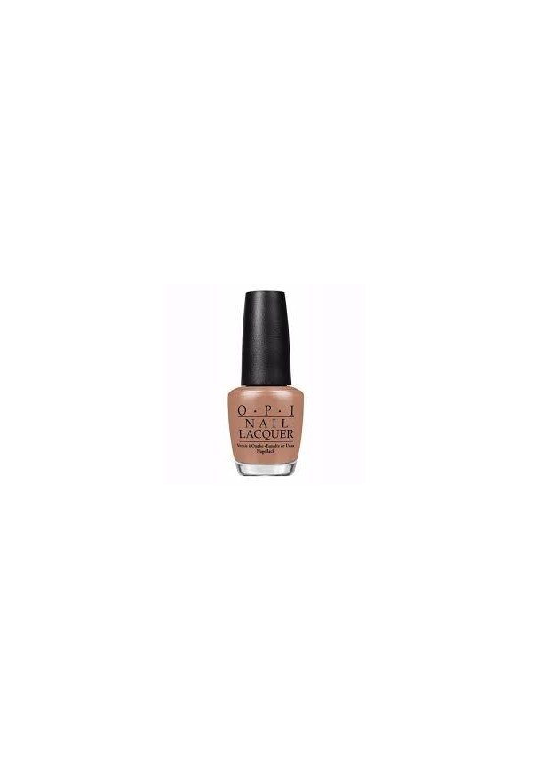 Vernis à ongles OPI nail going my way or Norway 15 ml