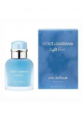 Dolce Gabbana Light Blue Intense - Eau de parfum - 50 ml